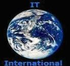 IT International. IT Support. Your Way.